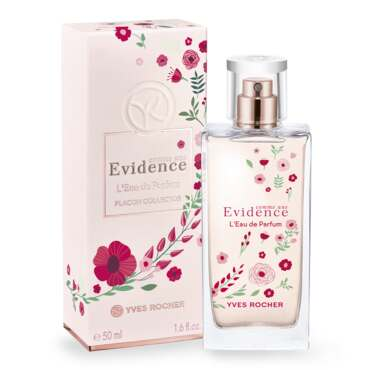 Colector EDP Comme une Évidence