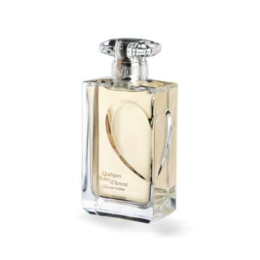 Eau de Toilette Quelques Notes d'Amour