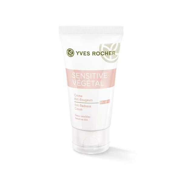 Crema Antirojeces FPS20