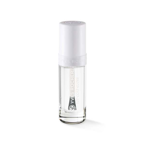 Top Coat Efecto Gloss