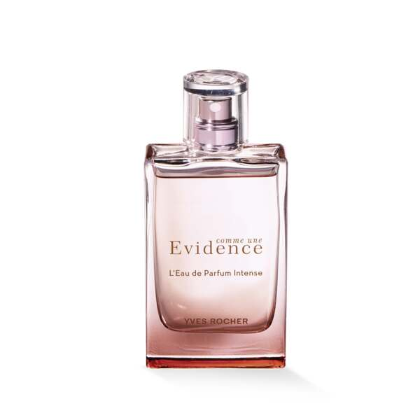 Perfume Comme Une Evidence Intense - 50 ml