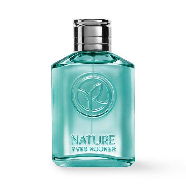 EDT Nature - Ciprés y Pomelo