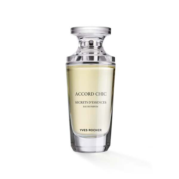 Eau de Parfum Accord Chic