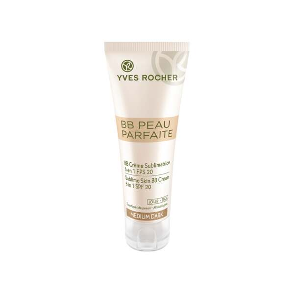 BB Cream FPS20 - Medium Dark