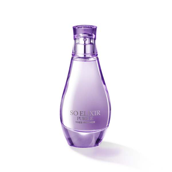 Perfume So Elixir Purple.Vaporizador 50 ml.
